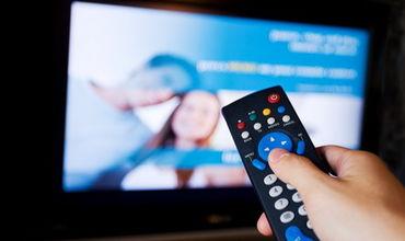 Количество абонентов, подключенных к кабельному ТВ через коаксиальный кабель, сократилось на 4,8 тыс.