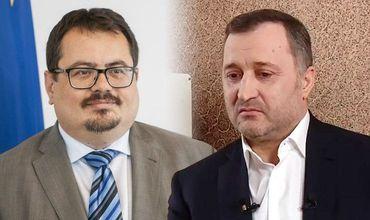 Петер Михалко прокомментировал заявления Влада Филата о компромиссах