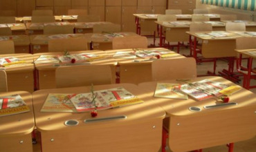 В ряде школ и детсадов страны проведут ремонт.