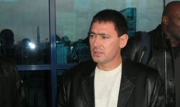 Кикбоксер Ион Шолтояну, приговоренный к 14 годам, освобожден.