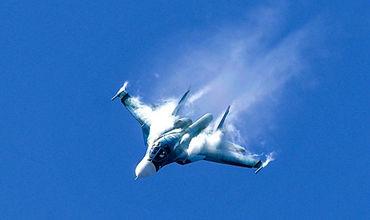 Найдены тела двух летчиков разбившегося Су-34