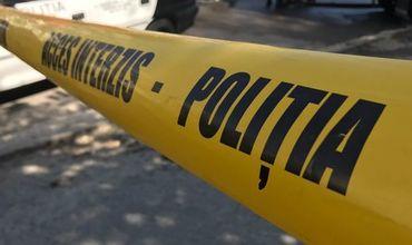 В Хынчештском районе мать двоих детей покончила с собой