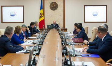 """Правительство утвердило Национальную стратегию развития """"Молдова - 2030""""."""