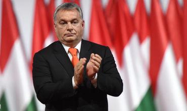"""Румыния поможет Венгрии завершить """"эру российского газовой монополии""""."""