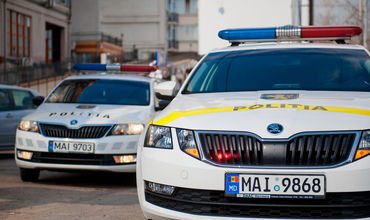 Сообщество FreeMoldova выступило с посланием от диаспоры, адресованное полицейским.