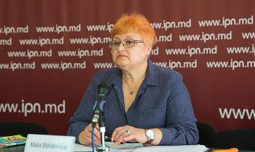 Avocatul poporului, despre cel mai încălcat drept al copiilor. Foto: ipn.md