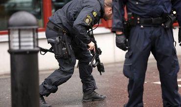 В Швеции в аэропорту Арланда задержали мужчину.