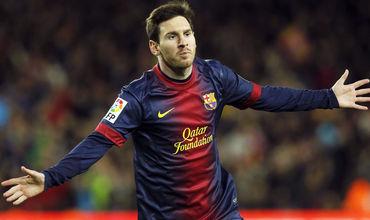 Месси впервые за семь лет не признан лучшим игроком в FIFA.