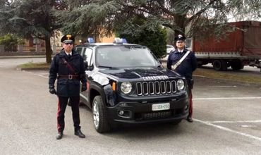 В Италии молдаванин поджег авто итальянца, не заплатившего ему за работу