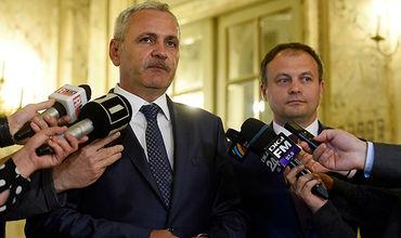 Ливиу Драгня обеспокоен кредитом в 150 млн евро для Молдовы