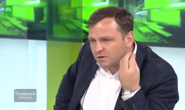 "Андрей Нэстасе: ""Мне жаль Плахотнюка"""