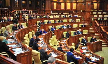 Доктор филологических наук проанализировала речь депутатов Парламента РМ