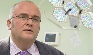 Amendă de 10.000 de lire sterline pentru un chirurg. Motivul