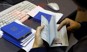 С будущего года граждане Молдовы смогут оформлять биометрические паспорта нового типа.