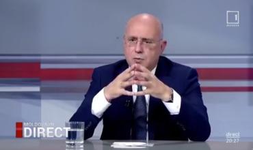 Филип: Под видом деолигархизации преследуют политических оппонентов.