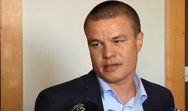 Робу: Нет повода для повторного открытия дела о покушении на Плахотнюка