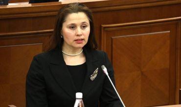 Victoria Iftodi: De ce am acceptat funcția de ministru al Justiției, Foto: Basarabia.md