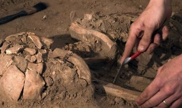 Археологи уверены - находок будет еще много. Раскопки продолжаются.