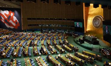 Мировой голод растет третий год подряд, заявили в ООН
