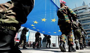 Эксперт назвал причину, по которой ЕС озаботился созданием общей армии.