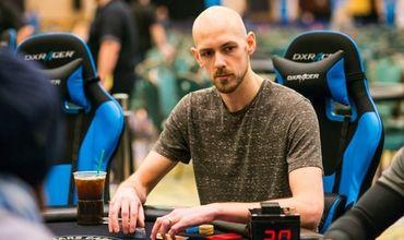 В Лас-Вегасе разыграют миллионы в открытом чемпионате США по покеру.