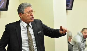 Михай Гимпу: Влад Плахотнюк не претендует на должность президента страны