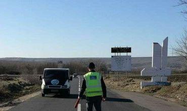 Молдаване заявили: Не знали, что их водительские права не давали им требуемого права.