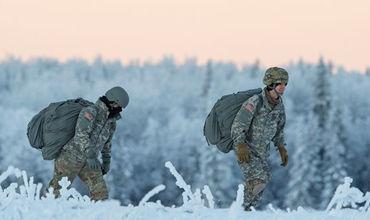 США пообещали усилить военное присутствие в Арктике.