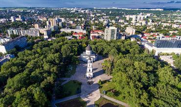 Молдова становится привлекательной для иностранцев