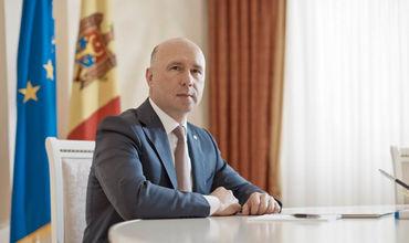 Состоялся телефонный разговор Филипа с новым румынским премьером