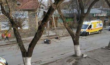 Подробности смертельной аварии в Бельцах: мотоциклист ездил без прав