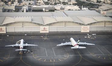 В аэропорту в Дубае вводят проход с помощью смартфона