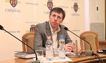 За два срока на посту примара Кишинева Киртоакэ удалось довести столицу до упадка.