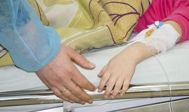 За два дня двое детей погибли, а третий в тяжелом состоянии