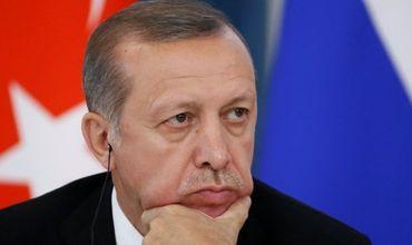 Эрдоган налаживает отношения с Россией, но признавать аннексию Крыма по-прежнему не намерен.