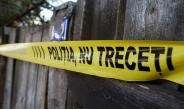 В Штефан-Водэ парень убил собутыльника и закопал тело во дворе.