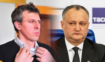 Киртоакэ предложил Додону стать его соперником на местных выборах