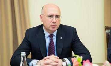 Павел Филип прокомментировал отставку с поста главы фракции ДПМ.