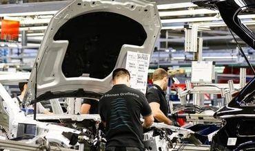 В Германии резко снизили прогноз экономического роста.