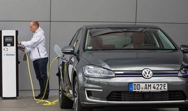 """Новая """"дочка"""" Volkswagen будет продавать """"чистую"""" электроэнергию."""