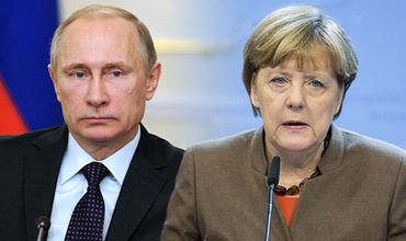 Эксперты Молдовы обсудили переизбрание на 4-й срок Меркель и Путина