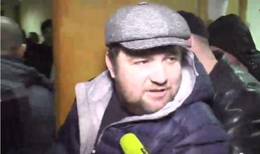Активисту Patria Николаю Циповичу продлили арест еще на 30 суток.
