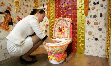 Корейцы отправятся на поиски скрытых камер в туалетах.