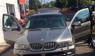 Полиция задержала члена преступной группировки «Макена»
