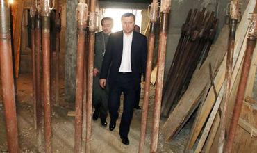 Виорел Морарь рекомендовал сформулировать официальный запрос на получение информации о новом деле Филата. Фото: zdg.md.