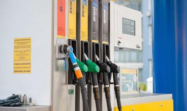 Дизельное топливо стало дешевле