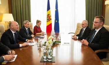 Польша просит Молдову не вовлекать ее в избирательную кампанию.