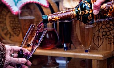 Национальный фестиваль вина пройдет 1 и 2 октября в Кишиневе.
