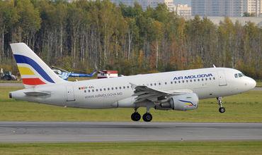 Самолет приземлился после вылета в Верону из-за трещины на лобовом стекле. Фото: wikimedia.org