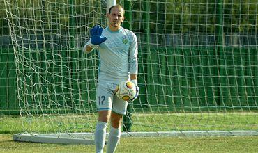 Русу может продолжить карьеру в лиссабонской команде на правах аренды.